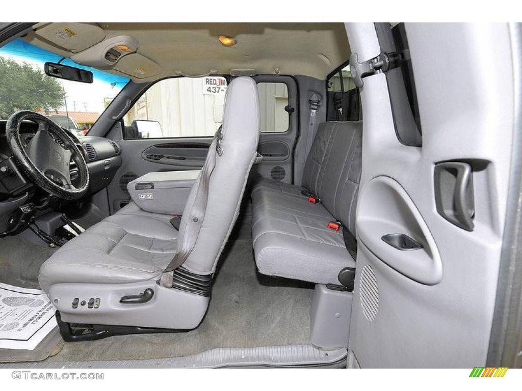 1998 Dodge Ram 3500 Laramie Quad Cab News >> 1998 Black Dodge Ram 3500 Laramie SLT Extended Cab 4x4 Dually #19365629 Photo #17   GTCarLot.com ...