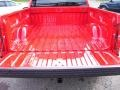 2009 Victory Red Chevrolet Silverado 1500 LT Extended Cab 4x4  photo #13