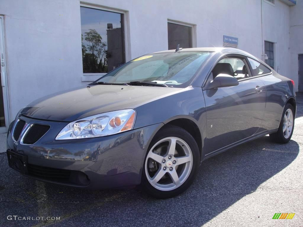 2009 dark steel gray metallic pontiac g6 gt coupe 19355791 2005 Pontiac G6 V6 dark steel gray metallic pontiac g6