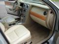 2008 Light Sage Metallic Lincoln MKZ Sedan  photo #19