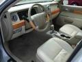 2008 Light Sage Metallic Lincoln MKZ Sedan  photo #24
