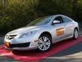Brilliant Silver Metallic 2009 Mazda MAZDA6 Gallery
