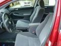 Moroccan Red Pearl - Accord SE Sedan Photo No. 10