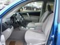 2008 Blue Streak Metallic Toyota Highlander   photo #10