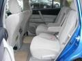 2008 Blue Streak Metallic Toyota Highlander   photo #12