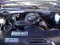 2002 Light Pewter Metallic Chevrolet Silverado 1500 Extended Cab  photo #5