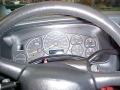 2002 Light Pewter Metallic Chevrolet Silverado 1500 Extended Cab  photo #21