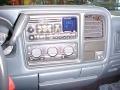2002 Light Pewter Metallic Chevrolet Silverado 1500 Extended Cab  photo #22