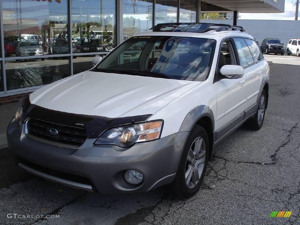 2005 subaru outback 3. 0 r l. L. Bean edition review youtube.