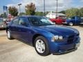 Deep Water Blue Pearl 2009 Dodge Charger Gallery
