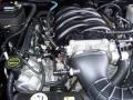 2007 Black Ford Mustang GT Premium Coupe  photo #11