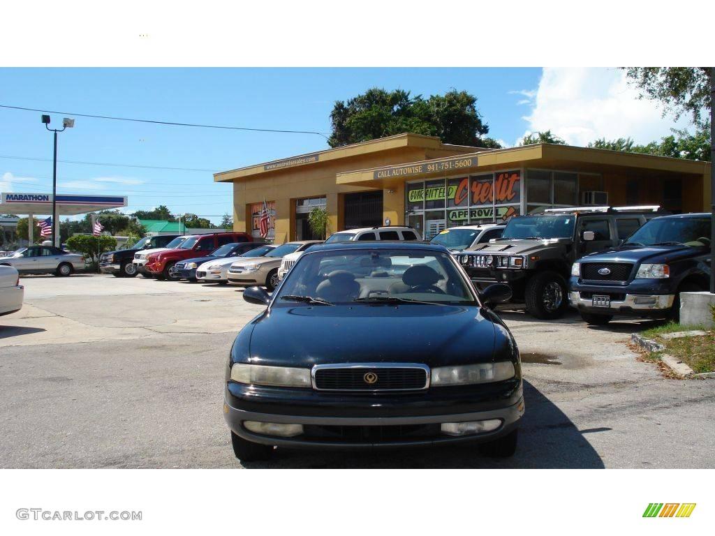 1992 Black Forest Mica Mazda 929 Sedan 19596889 Photo 7