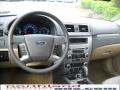 2010 Smokestone Metallic Ford Fusion SE V6  photo #14