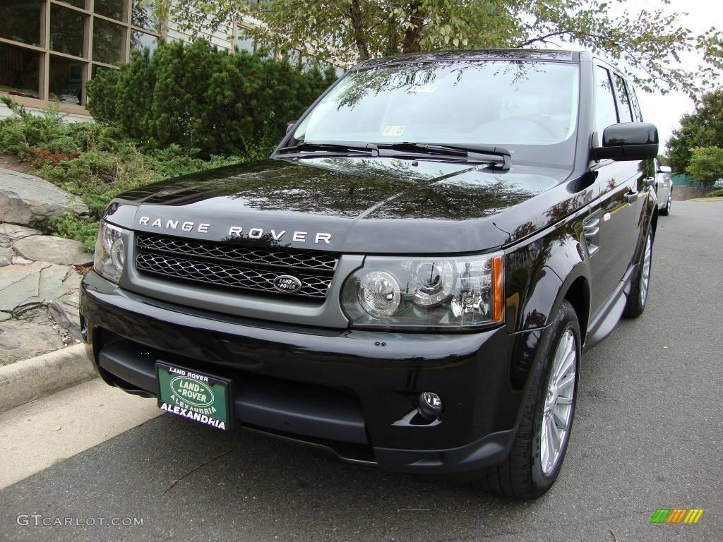 2010 santorini black land rover range rover sport hse 19650670 car color galleries. Black Bedroom Furniture Sets. Home Design Ideas