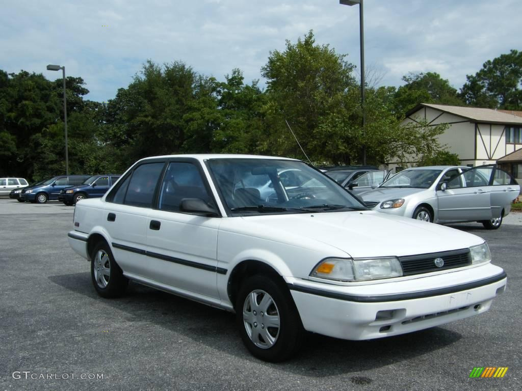 1992 toyota corolla interior pictures to pin on pinterest. Black Bedroom Furniture Sets. Home Design Ideas