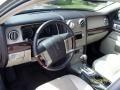 2008 Vapor Silver Metallic Lincoln MKZ Sedan  photo #9