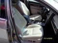 2008 Vapor Silver Metallic Lincoln MKZ Sedan  photo #12