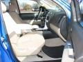 2008 Blue Streak Metallic Toyota Tundra Double Cab  photo #9