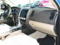 2008 Blue Streak Metallic Toyota Tundra Double Cab  photo #11