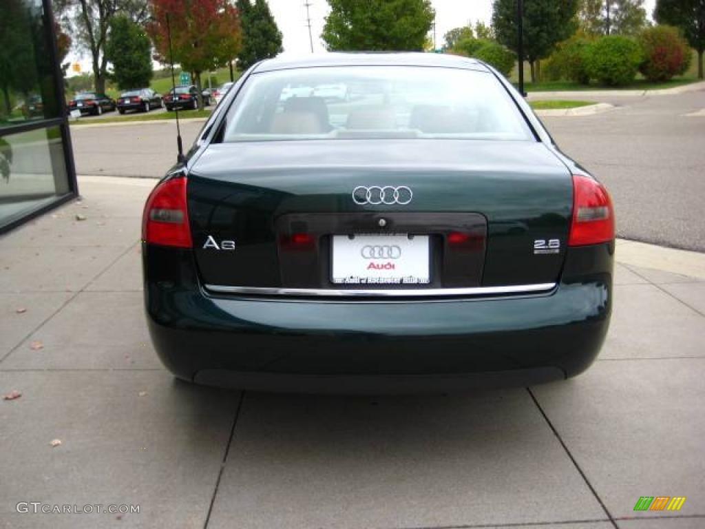 Kelebihan Kekurangan Audi A6 2.8 Top Model Tahun Ini