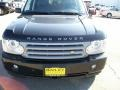 2007 Java Black Pearl Land Rover Range Rover HSE  photo #1