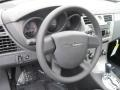 2010 Bright Silver Metallic Chrysler Sebring LX Convertible  photo #10