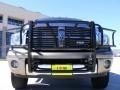 2008 Dark Khaki Metallic Dodge Ram 3500 Laramie Resistol Mega Cab 4x4 Dually  photo #9