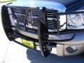 2008 Dark Khaki Metallic Dodge Ram 3500 Laramie Resistol Mega Cab 4x4 Dually  photo #12