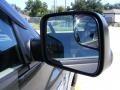 2008 Dark Khaki Metallic Dodge Ram 3500 Laramie Resistol Mega Cab 4x4 Dually  photo #20