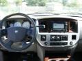2008 Dark Khaki Metallic Dodge Ram 3500 Laramie Resistol Mega Cab 4x4 Dually  photo #45