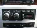 2008 Dark Khaki Metallic Dodge Ram 3500 Laramie Resistol Mega Cab 4x4 Dually  photo #49