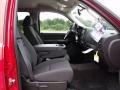 2009 Victory Red Chevrolet Silverado 1500 LT Z71 Crew Cab 4x4  photo #15