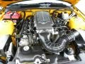 2007 Grabber Orange Ford Mustang GT Deluxe Coupe  photo #16