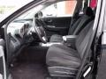 2006 Super Black Nissan Murano S  photo #11