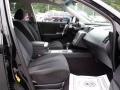2006 Super Black Nissan Murano S  photo #15