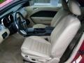 2006 Redfire Metallic Ford Mustang GT Premium Convertible  photo #9