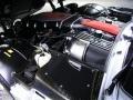 2006 SLR McLaren 5.5 Liter AMG Supercharged SOHC 24-Valve V8 Engine