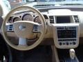 2007 Merlot Pearl Nissan Murano SL AWD  photo #19