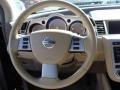 2007 Merlot Pearl Nissan Murano SL AWD  photo #20