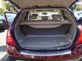 2007 Merlot Pearl Nissan Murano SL AWD  photo #27