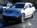 2010 Quicksilver Metallic Buick Enclave CXL  photo #4