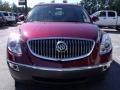 2010 Red Jewel Tintcoat Buick Enclave CXL  photo #3