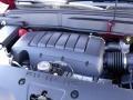 2010 Red Jewel Tintcoat Buick Enclave CXL  photo #10