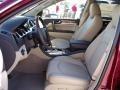 2010 Red Jewel Tintcoat Buick Enclave CXL  photo #11