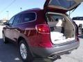 2010 Red Jewel Tintcoat Buick Enclave CXL  photo #13