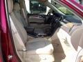 2010 Red Jewel Tintcoat Buick Enclave CXL  photo #15