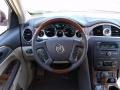 2010 Red Jewel Tintcoat Buick Enclave CXL  photo #18