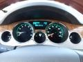2010 Red Jewel Tintcoat Buick Enclave CXL  photo #19