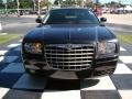 2005 Brilliant Black Crystal Pearl Chrysler 300 Touring  photo #4