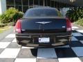 2005 Brilliant Black Crystal Pearl Chrysler 300 Touring  photo #8